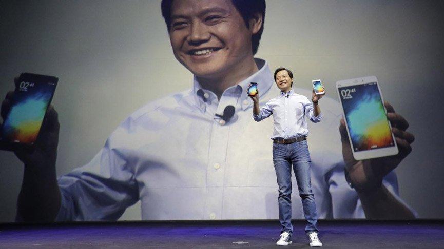 Çin'li Xiaomi'nin CEO'su iPhone kullanıyor iddiası!