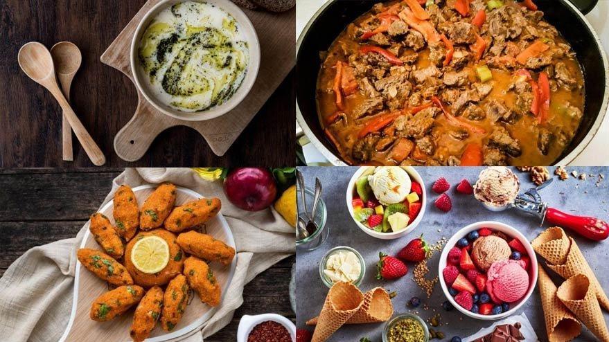 28. gün iftar menüsü: Akşama iftarda ne pişirsem? Farklı tarifler…
