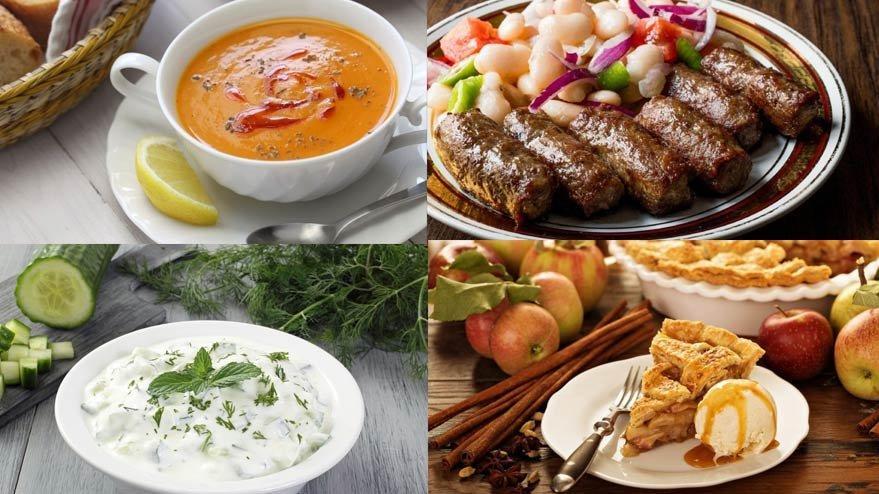 29. gün iftar menüsü: İftara ne pişirsem?