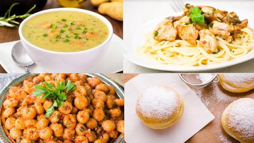 30. gün iftar menüsü: Bu akşam iftara ne pişirsem? Arefe günün özel menü…