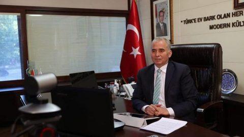 AKP'li büyükşehir belediye başkanı da termik santrale karşı çıktı