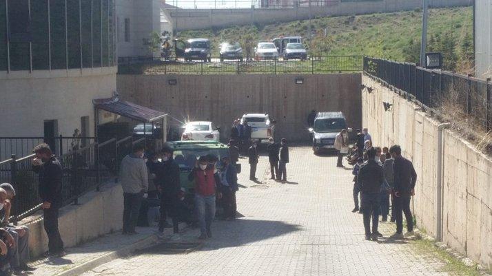 Van'da Vefa Destek Grubuna hain saldırı: İki kişi öldü