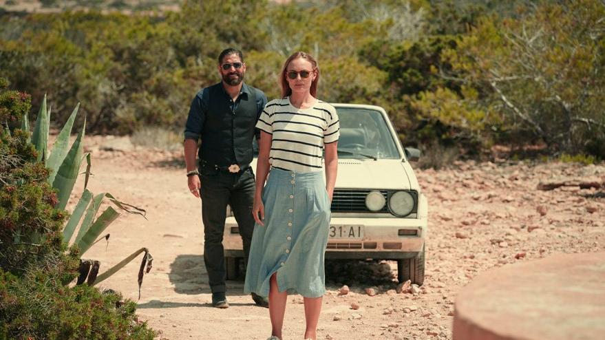 La Casa de Papel'in yaratıcısından yeni dizi: White Lines oyuncuları sozcu.com.tr'ye konuştu