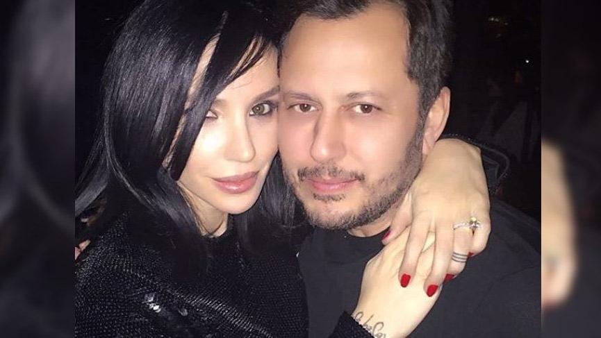 Gülşen ve Ozan Çolakoğlu, Instagram canlı yayında tatlı tatlı atıştı