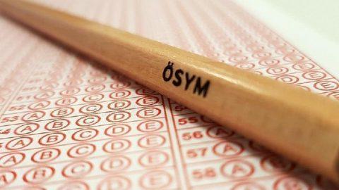 ÖSYM sınav başvuru tarihleri belirlendi! İşte 2020 güncel ÖSYM sınav takvimi