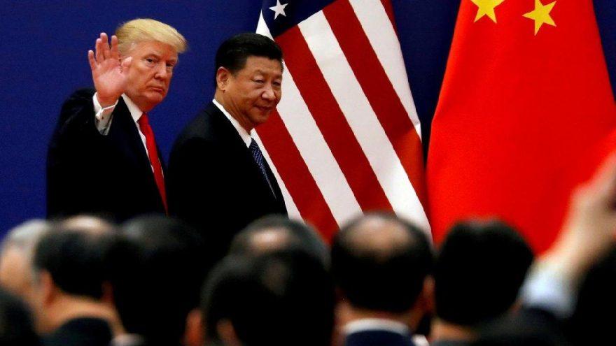Trump ABD'li şirketlere Huawei yasağını uzattı