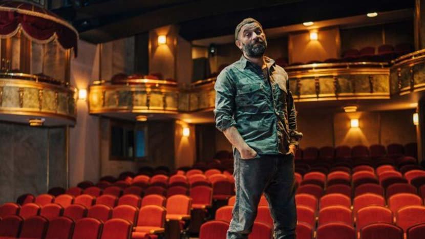 Özel tiyatrolar destek bekliyor