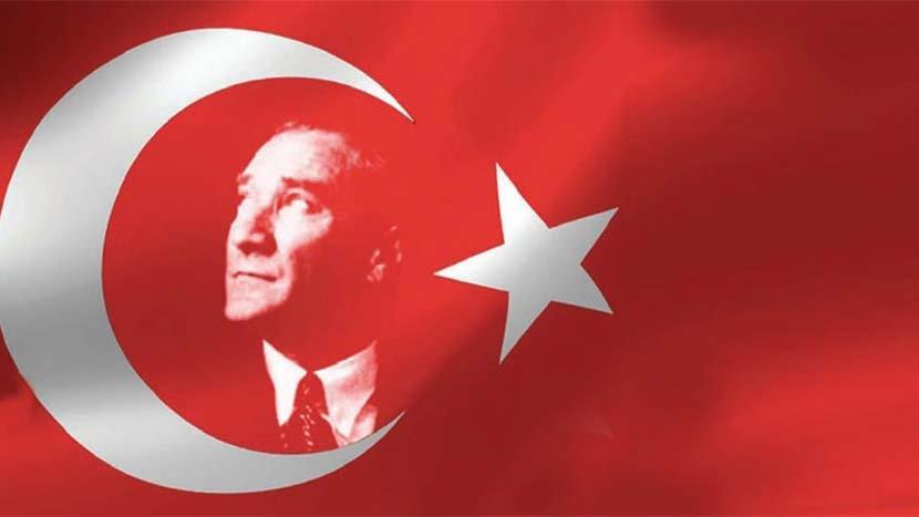 19 Mayıs saat 19:19'da balkona çıkıp hep birlikte İstiklal Marşı'nı okuyalım