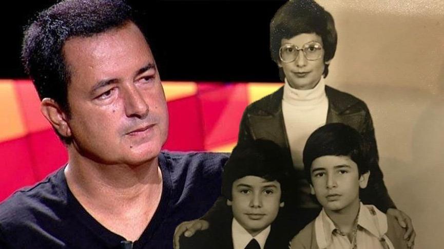 Acun Ilıcalı'nın annesi ile kızı Melisa'nın benzerliği herkesi şaşırttı