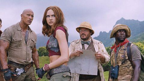 Jumanji Vahşi Orman oyuncuları kimler? Jumanji Vahşi Orman filmi konusu ne?