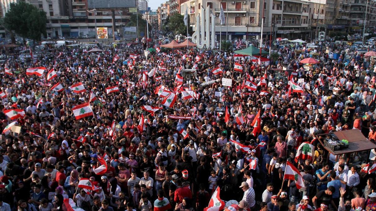 Lübnan'da merkez bankası direktörü gözaltına alındı