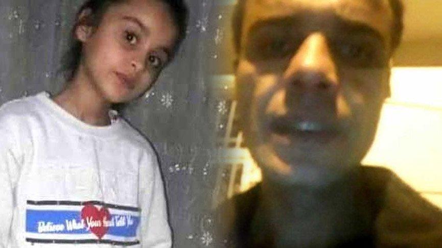 Kızını döverek öldüren baba, cezaevinde ölü bulundu!