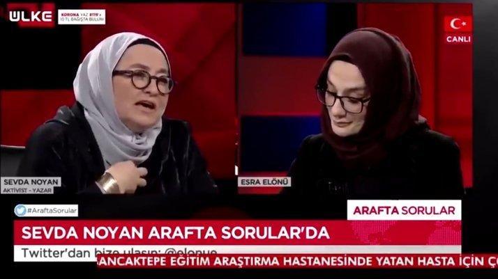Duayen hukukçu Hikmet Sami Türk'ten, 'Sevda Noyan' açıklaması