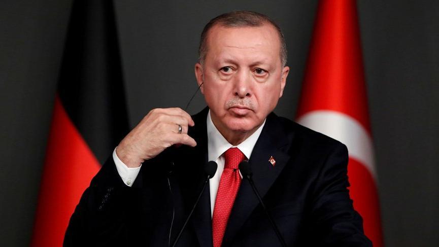 Erdoğan'dan HDP ve CHP'ye sert sözler