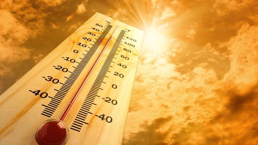 Bugün 6 ilde mayıs ayı sıcaklık rekoru kırıldı! Meteoroloji'den yeni uyarı
