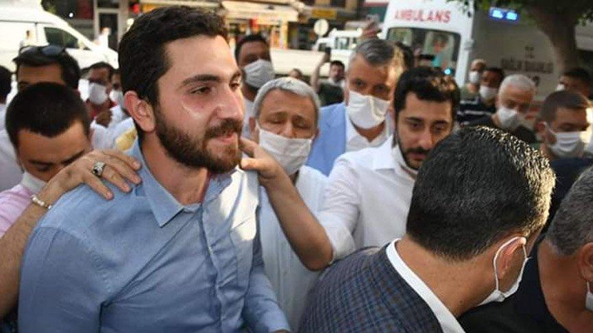 Tutuklama kararı verilen CHP'li Yıldırım yaşananları anlattı: Suçlamalar asılsız