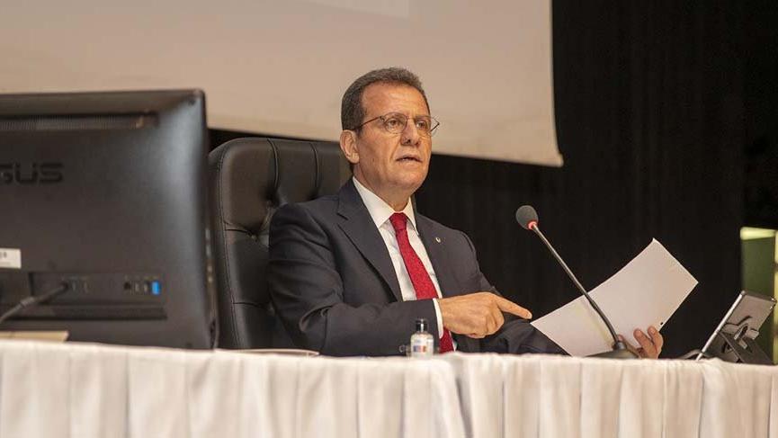 CHP'li belediyenin borçlanma talebine AKP ve MHP'den veto