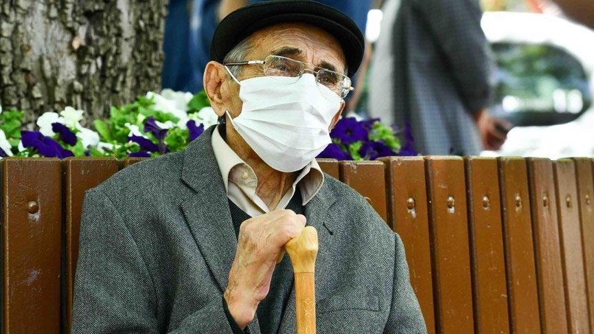 65 yaş ve üstü vatandaşlardan Mansur Yavaş'a teşekkür!