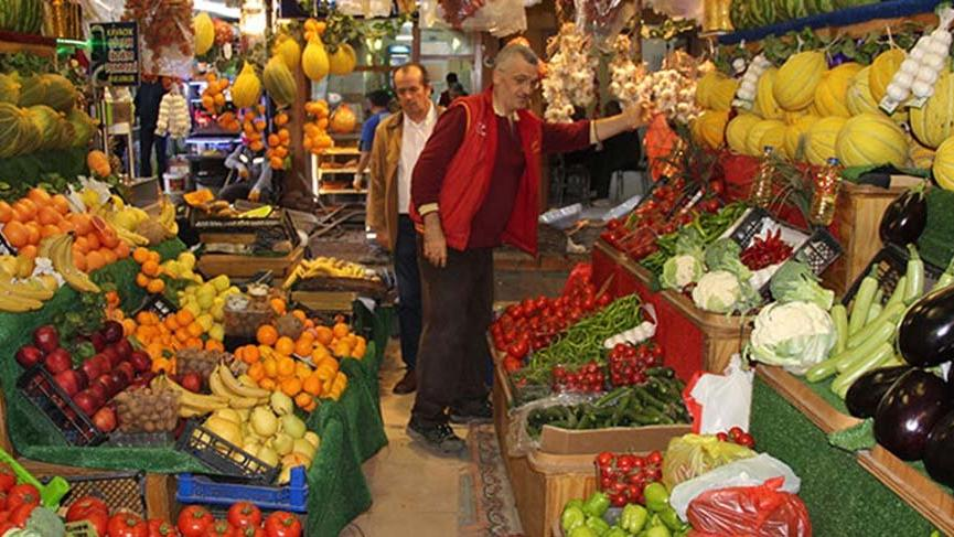 CHP'li tekin, pazar ve marketleri gezdi: Gıda fiyatları ikiye katlandı