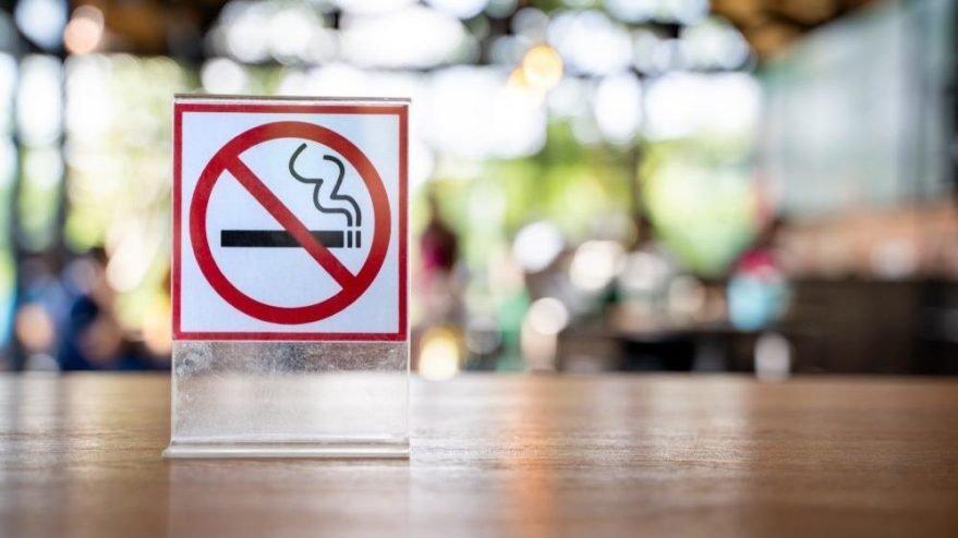 Sigaranın dumanı vergi