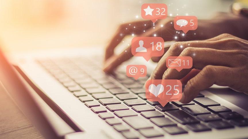 Dinçer Güner uyarıyor: Sosyal medyaya dikkat!