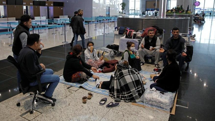 İngiltere Dışişleri Bakanlığı'ndan flaş Türkiye uyarısı