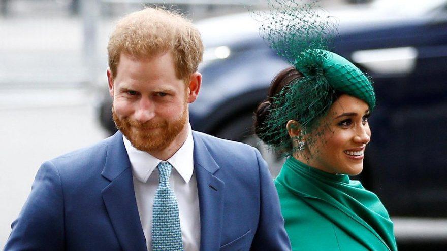 Meghan Markle ve Prens Harry, Kraliyet Ailesi'nden alarak harcadıkları paraları geri ödüyor