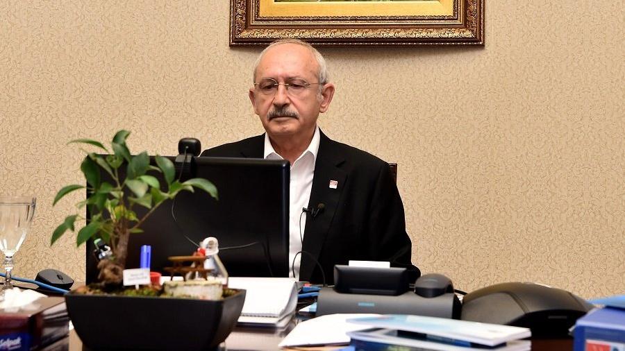 Kılıçdaroğlu'ndan ekonomik buhrandan çıkış çağrısı