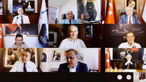 11 CHP'li başkan: Tüm önlemler alındı