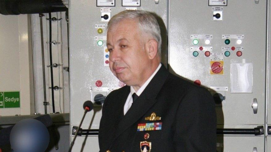 Yaycı: Türk amiraline yakışanı yaptım