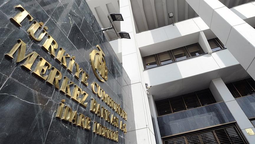 Merkez Bankası Olağan Genel Kurulu yapıldı