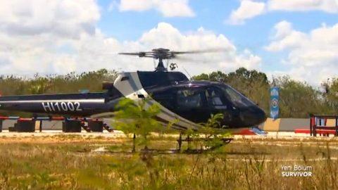 Survivor'da büyük ödülü kim kazandı? Yarışmacılar helikopter ile gezdi, Zipline heyecanı yaşadı!