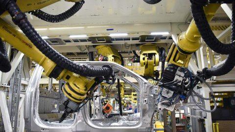 Amerika'da otomotiv üretimi tekrar başlıyor!