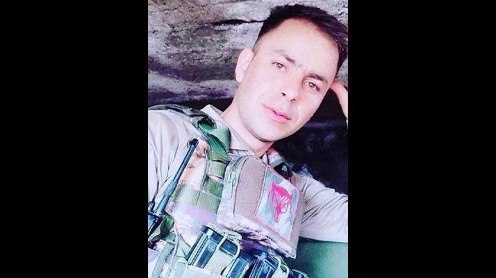 Çatışmada yaralanan asker, altı gün sonra şehit oldu