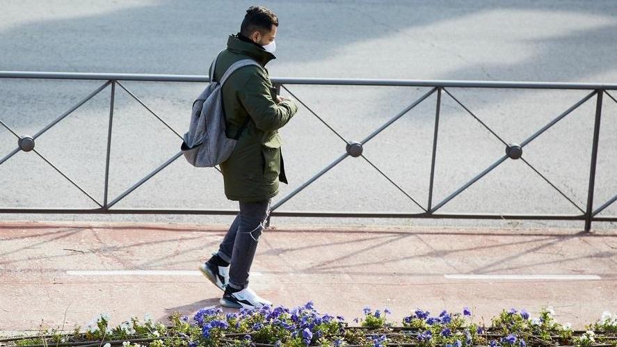 65 yaş üstü ile 20 yaş altı için bayramda sokağa çıkma yasağı var mı? Sokağa çıkma izni ne zaman?