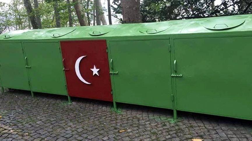 AKP'li belediyeden büyük skandal!