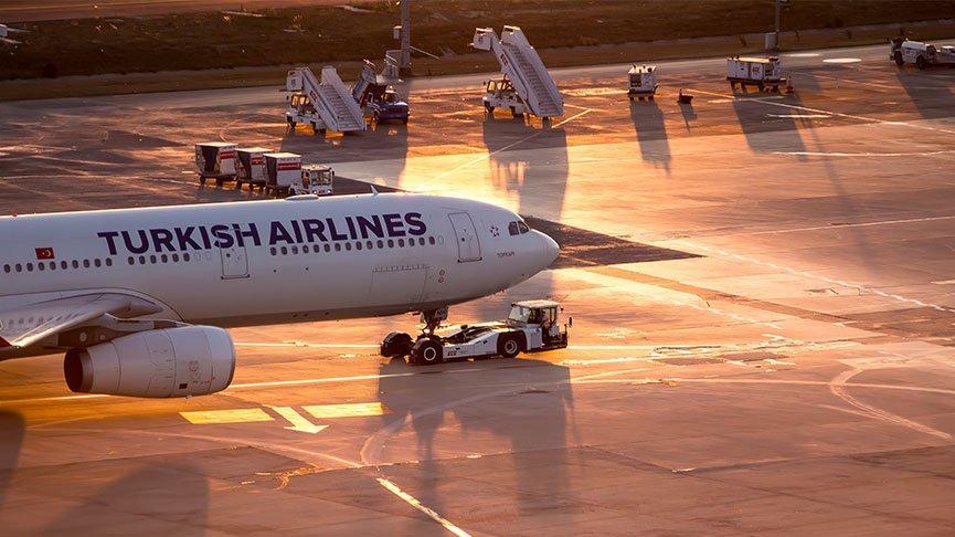 Uçuşlar ne zaman başlayacak? THY ve Pegasus iç hat uçuşları ne zaman başlayacak?