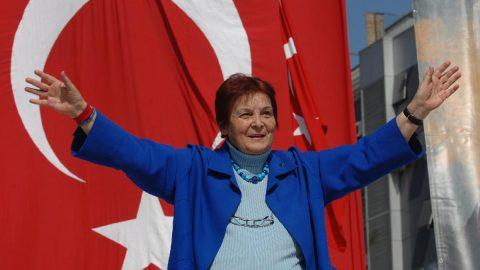 Türkan Saylan 11. ölüm yıldönümünde anılıyor! İşte Türkan Saylan'ın hayatı...