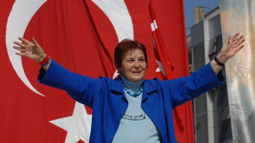 Türkan Saylan 11. ölüm yıldönümünde anılıyor! İşte Türkan Saylan'ın hayatı…