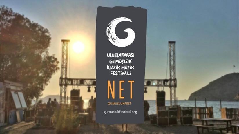 17. Uluslararası Gümüşlük Klasik Müzik Festivali 'Net' başlıyor