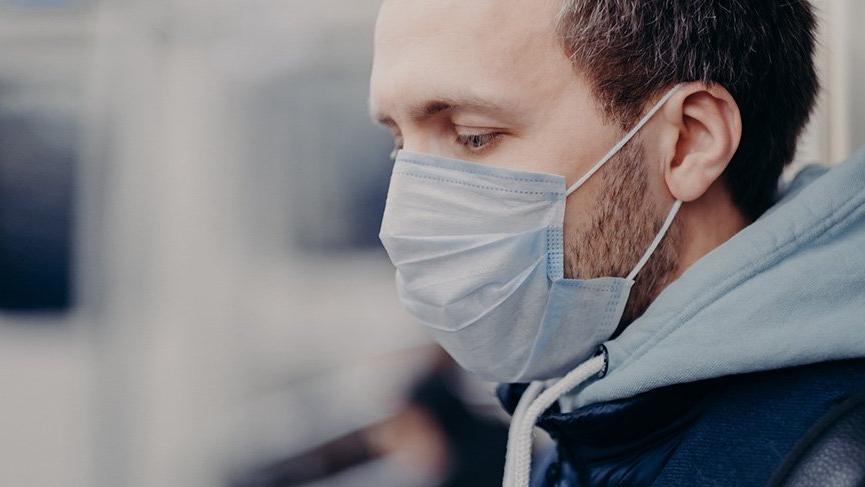 Van'da maske kullanımı zorunlu hale getirildi