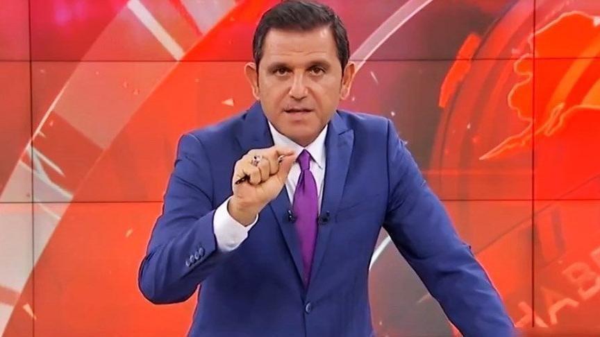 Fatih Portakal'dan Emniyet'e şikayet