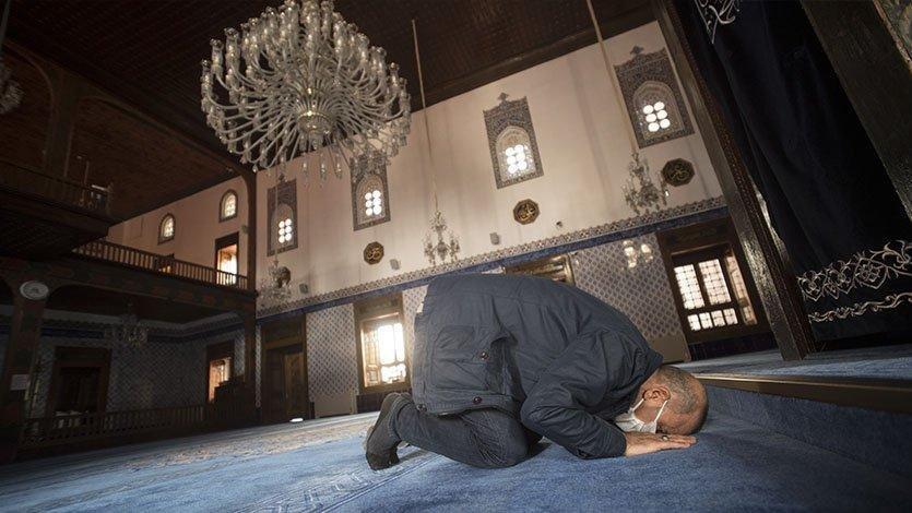 Camilerin açılacağı tarih belli mi? Camiler ne zaman açılacak?