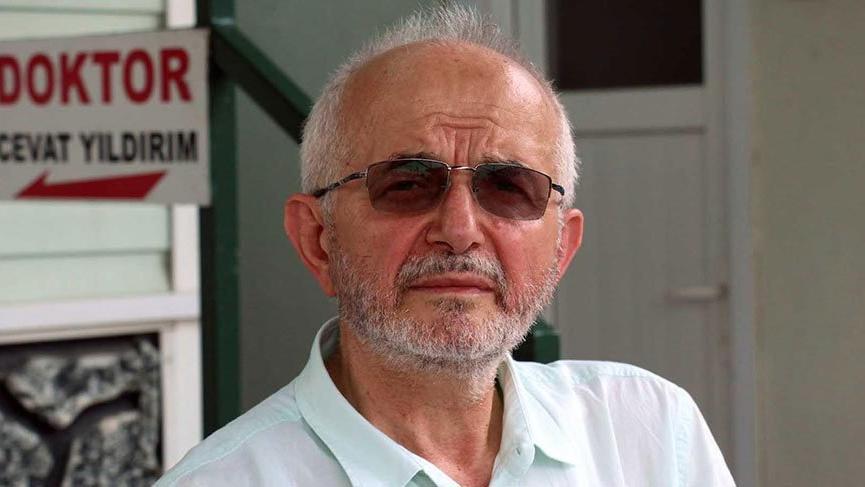 Adil Öksüz'ün kayınpederi 'corona'dan öldü