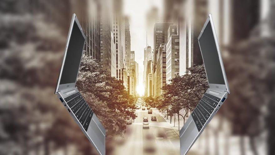Casper, yeni Nirvana C350 Notebook'u tanıttı