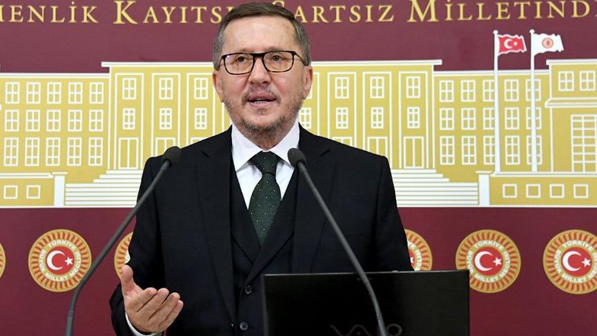 İYİ Partili Türkkan: RTÜK, Saray'ın ekran bekçisi midir?