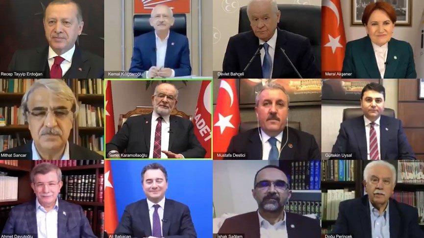 Saadet Partisi'nin önerisine Kılıçdaroğlu'ndan destek
