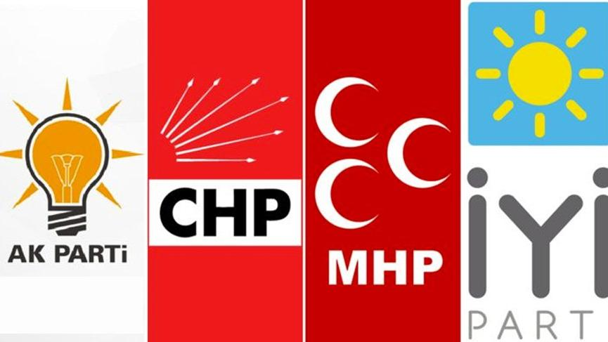 19 Mayıs'a hakaret edenler AKP, MHP, İYİ Parti ve CHP'yi birleştirdi!