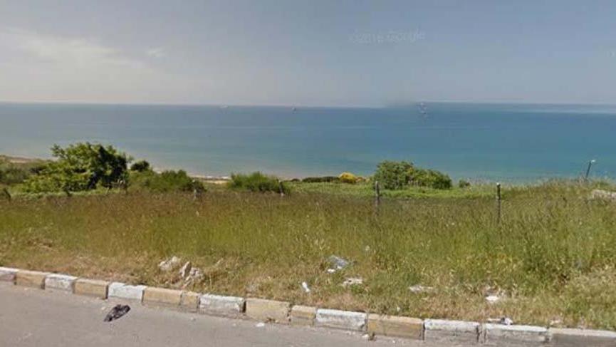 Deniz kıyısına özel imar