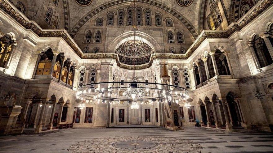 Camiler ne zaman açılacak? Camilerde namaz kılınmaya başlanacağı tarih...